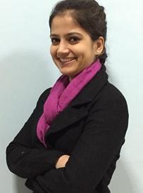 Ms. Gunita Kaur