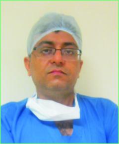 Dr. Sanjay Khatri