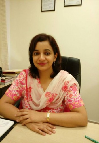 Dr. Manisha Chopra