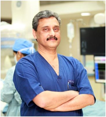 Dr Atul Mathur