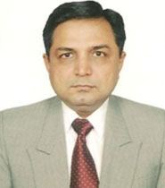 Dr. Haresh Manglani (Onco- Orthopeadic Surgeon)
