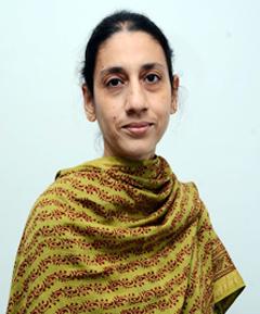 Dr. Sucharita Chakravarti