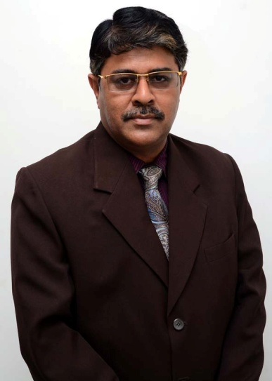 Dr. Aneek Bhattacharyya
