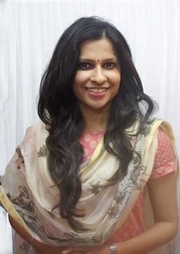 Taniya Kaushik