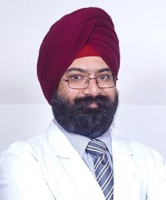 Dr. Harsimran Singh Nagpal