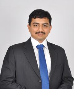Dr. Sandeep Gore