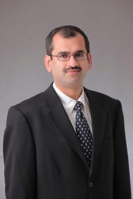 Dr. Atul Limaye