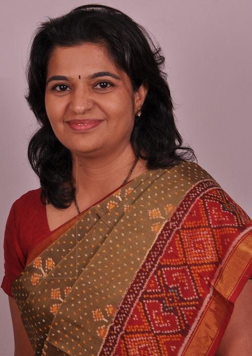 Dr. Hethal Mehta