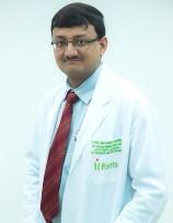 Dr. (Prof) Amite Pankaj Aggarwal