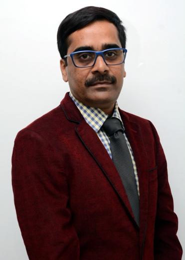 Dr. Kshetra Madhab Das