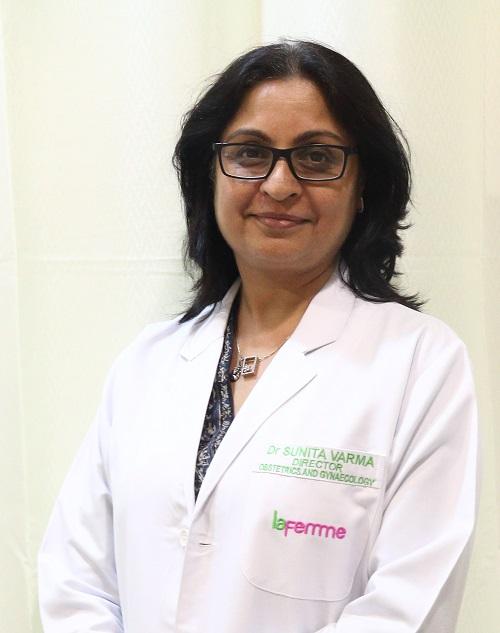 Dr. Sunita Varma
