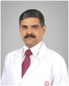 Dr. Yugal  K. Mishra
