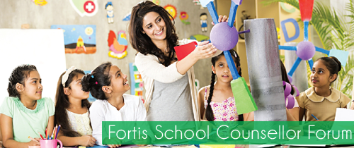 Fortis School Counsellor Forum