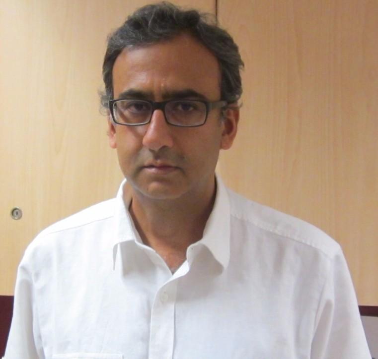 Dr. Sandeepan Mukul