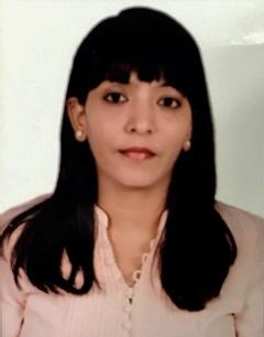 Dr Geetha M. Arora