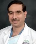 Dr. HK Bali
