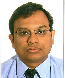 Dr Binayak Chanda