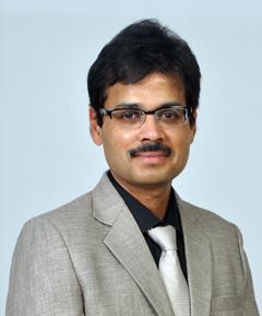 Dr. Vijay Shetty