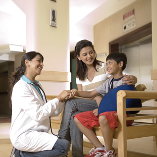 best ent hospital in india