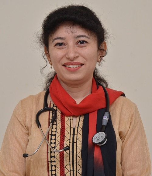 Dr. Sanjukta Dutta