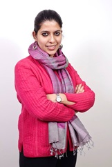 Ms. Urvashi Pawar