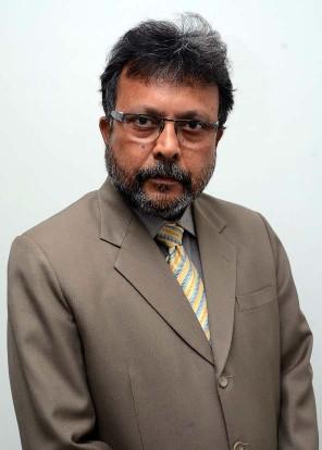 Dr. Bikash Banerjee