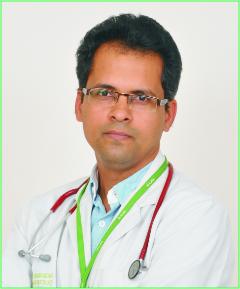 Dr. Lalit Bharadia