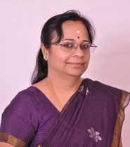 Dr. Chitra P