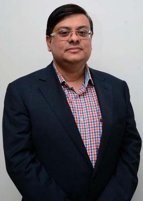 Dr. Sanjib Chowdhuri