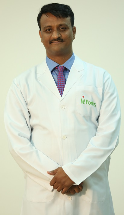 Dr. Sunil Kumar Baranwal