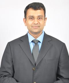 Dr. Bharesh Dedhia