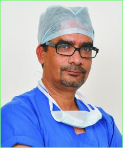 Dr. Rakesh Chittora
