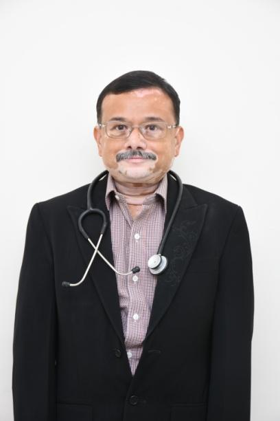 Dr. Sujoy Maitra