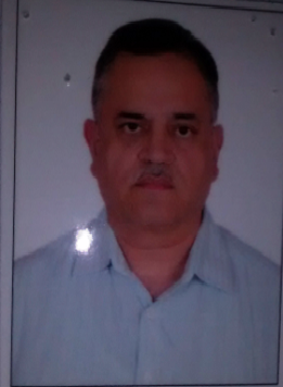 Dr. Rajeev Mehra