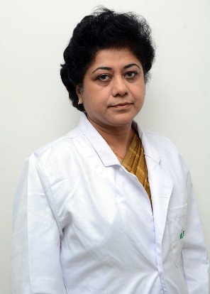 Dr. Dhruba Ray
