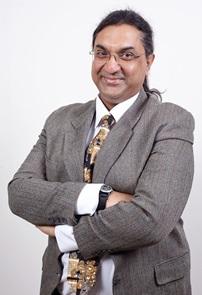 Dr. Anurag Mishra