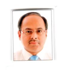 Dr. Tapan Ghose