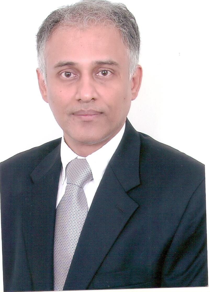 Dr. Satish Govind
