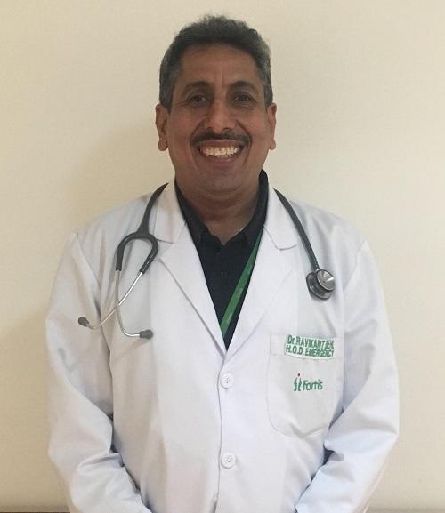Dr RK Behl
