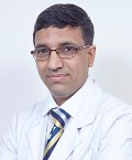 Dr. Vineet Bhatia