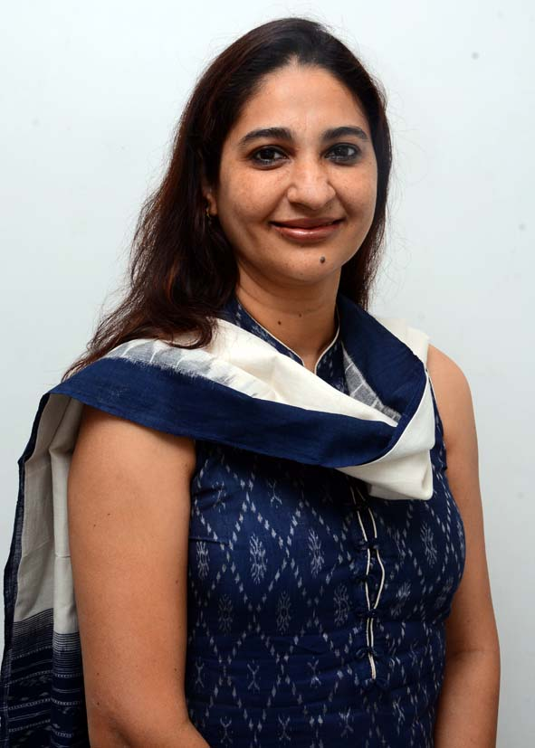Ms. Sheena Ghosh Misra