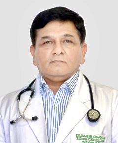 Dr. (Col) Rajesh Khanduja