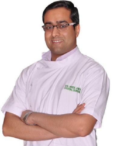 Dr. Vivek Juneja
