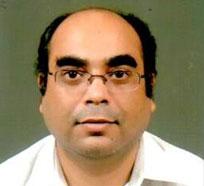 Pinak Moudgil