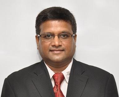 Dr. Mukul Rastogi