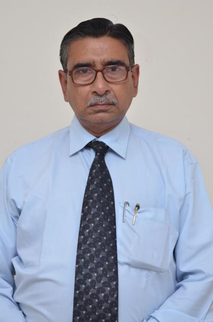 Dr. Pradip Laha