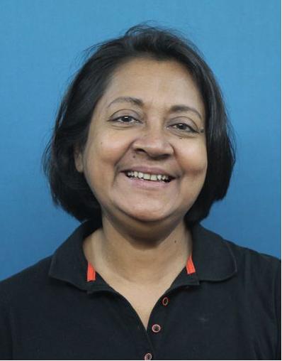 Dr. Swati Bhattacharya