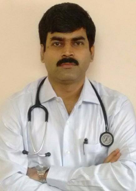 Dr. Priyam Mukherjee