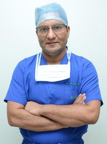 Dr. Pramod Jain