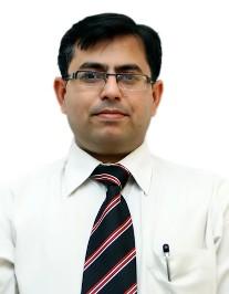 Dr. Punit K Jain